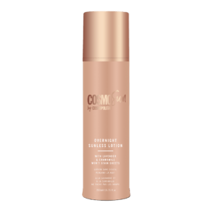 Cosmo Sun Overnight Sunless Lotion