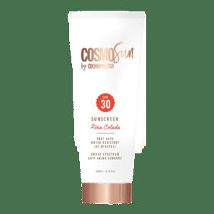 Sunscreen SPF 30 Pina Colada™ CosmoSun by COSMOPOLITAN