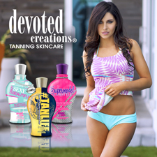 Devoted Creations Lotions and Skin Care Products