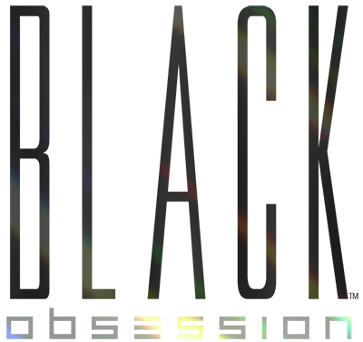 Black Obsession Logo