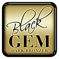 Black Gem Logo